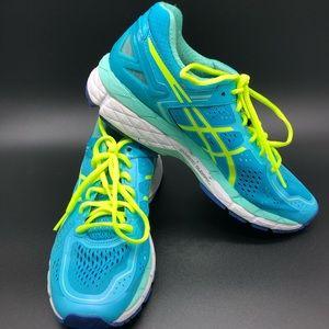ASICS Gel Kayano Women's Running Shoes Sz 8